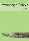 Visualizar v. 8 n. 2[10] (2014): Dossiê: Arqueologia da Repressão