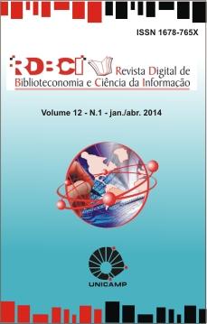 Visualizar v. 12 n. 1 (2014): jan./abr.