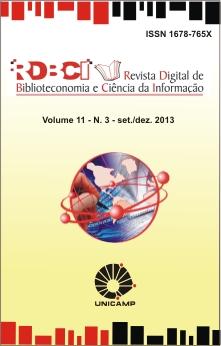 Visualizar v. 11 n. 3 (2013): set./dez.
