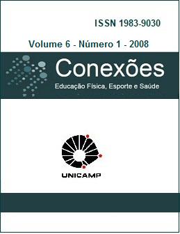 Visualizar v. 6 n. 1 (2008)