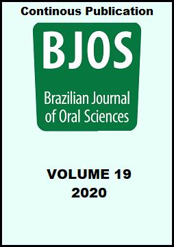 View Vol. 19 (2020): Continous Publication