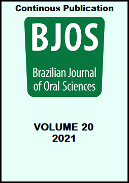 View Vol. 20 (2021): Continuous Publication