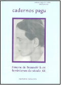 Visualizar n. 12 (1999): Simone de Beauvoir & os feminismos do século XX
