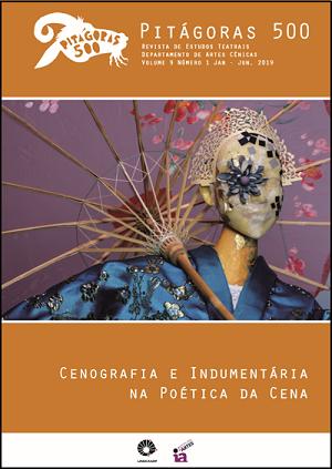 Visualizar v. 9 n. 1 (2019): [16]: jan./jun: Cenografia e Indumentária na Poética da Cena.
