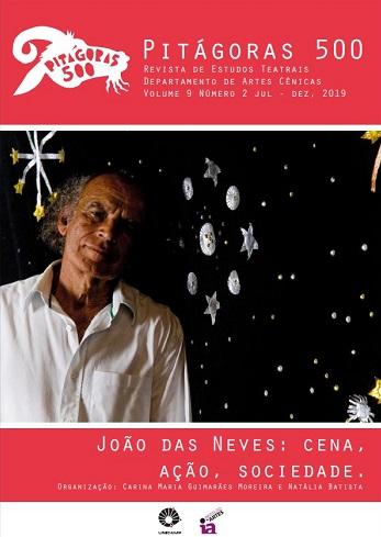 Visualizar v. 9 n. 2 (2019): [17]: jul./dez: João das Neves: Cena, Ação, Sociedade.