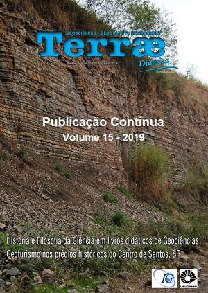 Camadas rítmicas da Formação Irati, Permiano da Bacia do Paraná