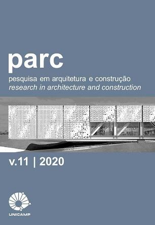 Visualizar v. 11 (2020): Publicação contínua