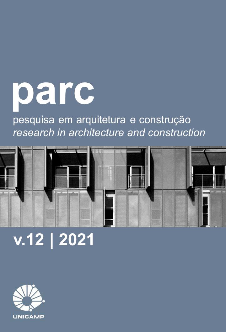 Visualizar v. 12 (2021): Publicação contínua