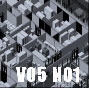 Visualizar v. 5 n. 1 (2014): Building Information Modeling - BIM