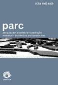PARC Pesquisa em Arquitetura e Construção
