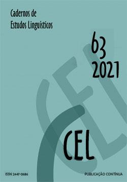 Visualizar v. 63 (2021): Publicação Contínua