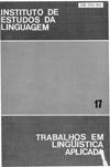 Visualizar v. 17 (1991)