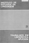 Visualizar v. 21 (1993)