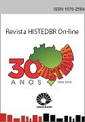 Revista HISTEDBR On-line