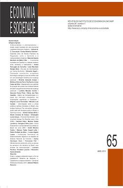 Visualizar v. 28 n. 1 (2019): jan./abr. [65]