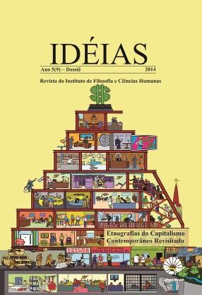 Visualizar v. 5 n. 2 (2014): Etnografias do Capitalismo contemporâneo revisitado