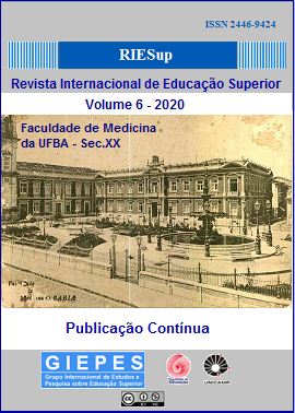 Visualizar v. 6 (2020): Publicação Contínua