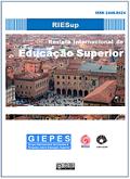 Revista Internacional de Educação Superior