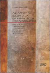 Foto da capa: Vista aérea da Universidade de Bolonha