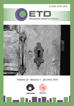 Visualizar v. 22 n. 1 (2020): Autismo: aspectos pedagógicos e sociais