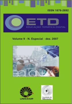 Visualizar v. 9 (2007): Número Especial: O processo de Bolonha