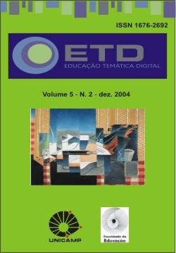 Visualizar v. 5 n. 2 (2004): Número Temático: Tecnologia, Information literacy, História e Arquitetura da Informação