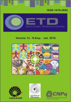 """Visualizar v. 12 (2010): Número Especial: """"Juventude, Cultura, Diversidade e Subjetividade"""""""