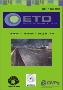 """Visualizar v. 11 n. 2 (2010): Número Temático: """"Imagens, Geografias e Educação"""""""