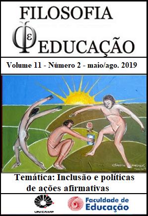 Visualizar v. 11 n. 2 (2019): Temática: Inclusão e políticas de ações afirmativas