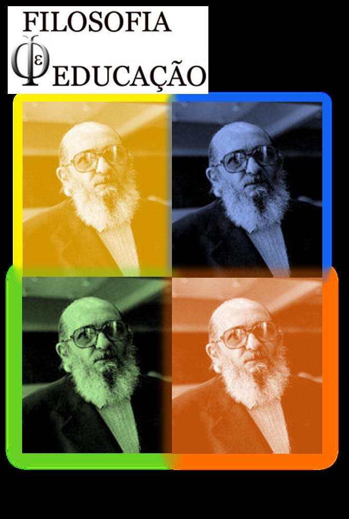 Visualizar v. 13 n. 2 (2021): Número temático: Paulo Freire: filosofia, educação e ensino de línguas como direito humano