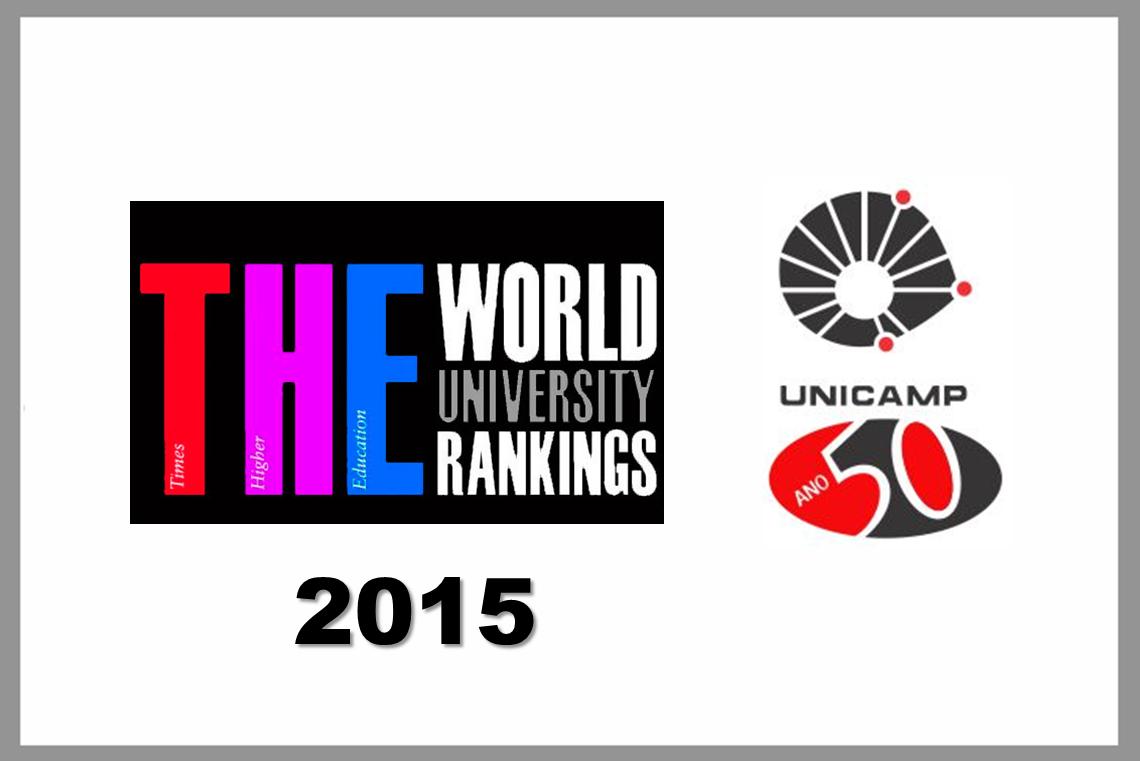 UNICAMP é a 24ª dos BRICS